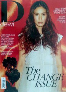 Dewi Magazine