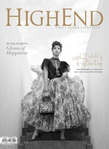 Highend Magazine