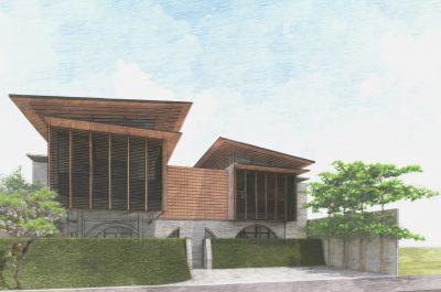 NK Villa